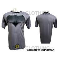 Baju Batman Dewasa Kaos Superhero Full Printing 3D #FPS-42