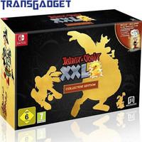 Nintendo Switch Asterix & Obelix XXL 2 Collector Edition (Eur/English)