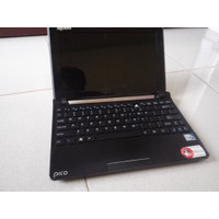 Casing Laptop Axioo Pico PJM M1110 Case Body Lengkap Engsel