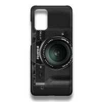 Hard Case Casing Camera Fujifilm X-T20 For Huawei P40 I P40 Pro I P40+