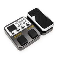 RZQ NUX MG-100 Multi-Effects Processor Gitar Efek Peda