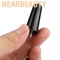 Nearbeauty Adapter Antena Rod Pendek untuk Aksesoris Mobil Honda