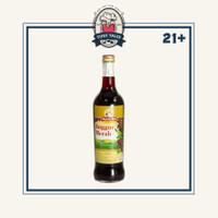 Anggur Merah Cap Orang Tua Gold 620ml