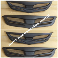 grill toyota vios 2003-2004-2005 custom