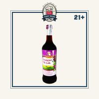 Anggur Merah Cap Orang Tua 620ml 14.7%