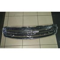 grill racing - grill jaring honda stream 2004-2005 - 1700 cc