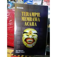 buku terampil membawa acara by asul wiyanto