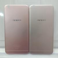 Cover Oppo A57 A39 Backdoor Casing Belakang Original 100%