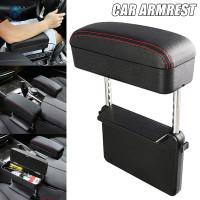 Universal Car Armrest Pad Cushion Rest Arm Wrist Adjustable for Long