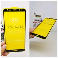 Tempered Glass Full Cover 5D 9D 11D 21D 99D Tipe Huawei Honor 9 Lite