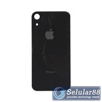 Backdoor Iphone XR Tutup Belakang Battery Back Door Case Casing