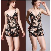 baju tidur wanita - lingerie import - baju clubbing - b QQsx