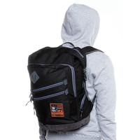 Bloods Tas Bag Pack Losi 01 Black