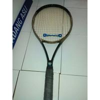 - racket raket tenis tennis wilson hammer ori ginal asli