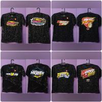 Kaos Remaja T-Shirt HEREX Anak Racing