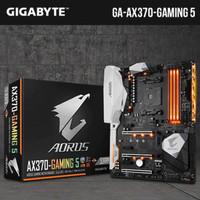Gigabyte GA AX370 GAMING 5