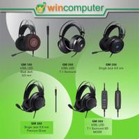 GM200 GM250 dbE GM150 GM500 Gaming GM100 GM180 GM300 - GM350 Headset