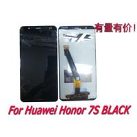 LCD TOUCHSCREEN HUAWEI HONOR 7S - BLACK - LCD TS HUAWEI ORI