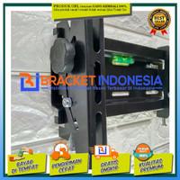Bracket braket TV 43 42 40 32 27 24 2114 Inch built waterpas LI-687