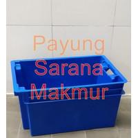 Krat Rabbit 5215 / Bak Clear Up 5215 / Bak Susun Khusus Gojek / Grab