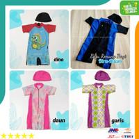 Dijual Baju Renang Bayi Anak 6 bulan - 2 tahun
