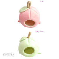 Small Animal Pets APPLE Hammock Hamster House Hanging Bed Nest Cage