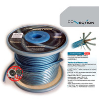Connection by Audison AWG 8 HiGrade Audiophile Cable