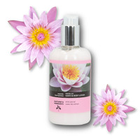 MARKS & SPENCER - Body Lotion - Waterlily Body Lotion 300 ml
