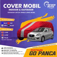 Sarung Cover Honda Jazz Mobil Murah Indoor Outdoor Waterproof Datsun - DATSUN GO