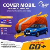 Cover Mobil Suzuki Ertiga Waterproof Sarung Murah Indoor Outdoor - DATSUN GO PLUS