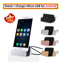 Stand Charger Hp Stand Dock USB For Smartphoneoriginal