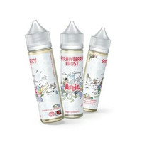 Artic Strawberry Frost
