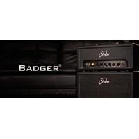 Suhr Badger 18 Amplifier Head, 18W 02-B18-0024 JS1N5U