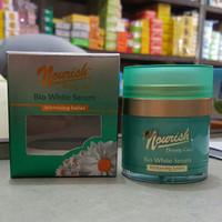 Nourish Beauty Care Bio White Serum