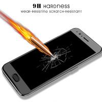 Tempered Glass 5D untuk P10 Lite Plus Honor 9 JB Full Cover Film