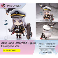 Azur Lane Deformed Figure Enterprise Ver.