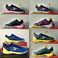 Sepatu futsal specs metasala knight plum purple 400734 QQXS
