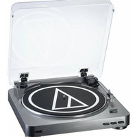 Audio Technica AT-LP60 USB - Fully Automatic Stereo Tur QQsx