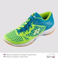 Sepatu Badminton Yonex Shb 03 Ex QQXS