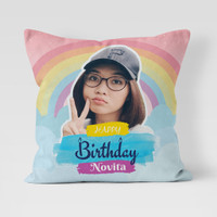 AP994 Bantal Custom Photo bebas Custom