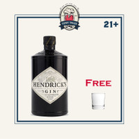 Hendrick 's Gin 700ml
