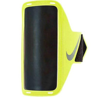 Nike Lean Armband For Smartphone - Yellow QQsx