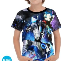 Baju Ultraman Anak Kartun TV Series #556