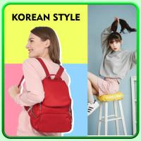 Tas Wanita Back Pack Adbag | Tas Kerja Wanita Model Kasual