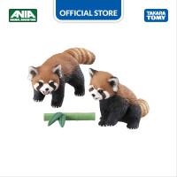 Ania AS-35 Red Panda