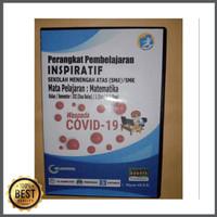 RPP 1 Lembar MATEMATIKA SMA/SMK Kelas XII kurikulum 2013 revisi 2020