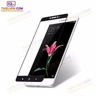 zenBlade 3D Full Cover Tempered Glass Xiaomi Mi Max / Mi Max 2 - Black