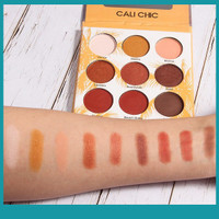 Beauty Creations Cali 3in1 Eyeshadow Palette Highlighter