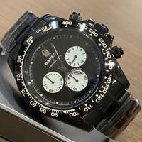 BAPEX Chronograph Dial Black by ROLEX X BAPE ORIGINAL BNIB