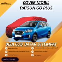 Cover Mobil Nissan Datsun Go Plus MOMO Body Cover Selimut Pelindung - AERIO